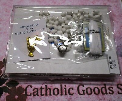 Erstkommunion Geschenkset für Mädchen