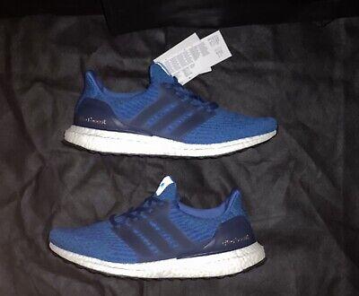 Adidas Ultra Boost Royal Blue, BA8844 UK8 US8.5 EU42