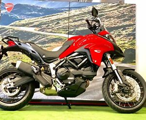 2019 Ducati Multistrada 950 SWS