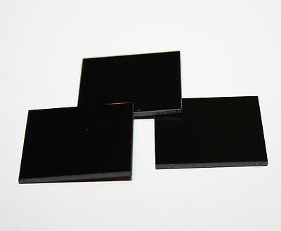 720nm IR Camera Conversion Filter 29mm x 25mm x 1.35mm (LPF-720-2925135