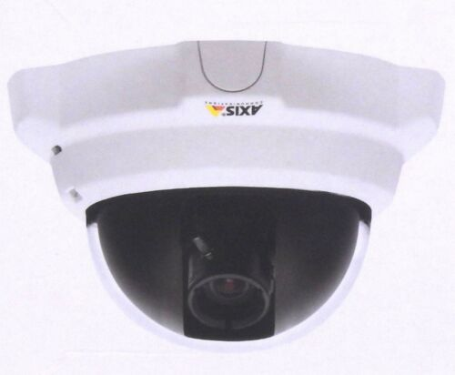 Axis M3203-V Vandal Resistant Dome Network IP Camera (0345-001)
