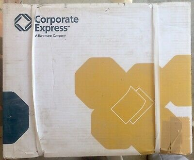 Corporate Express White Legal Copy Paper Case 5000 Sheets 10 Reams Ceb8514