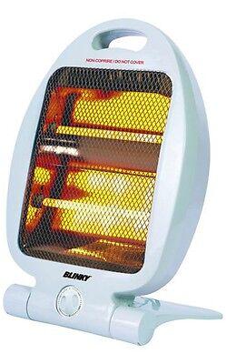 Stufe / Stufa al quarzo Blinky Mod. Japo 800 400/ 800W