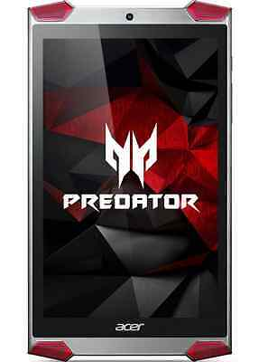 [IN Stock] Acer Predator 8 GT 810 Gaming Tablet SSD Quad-Core 2GB RAM 32GB
