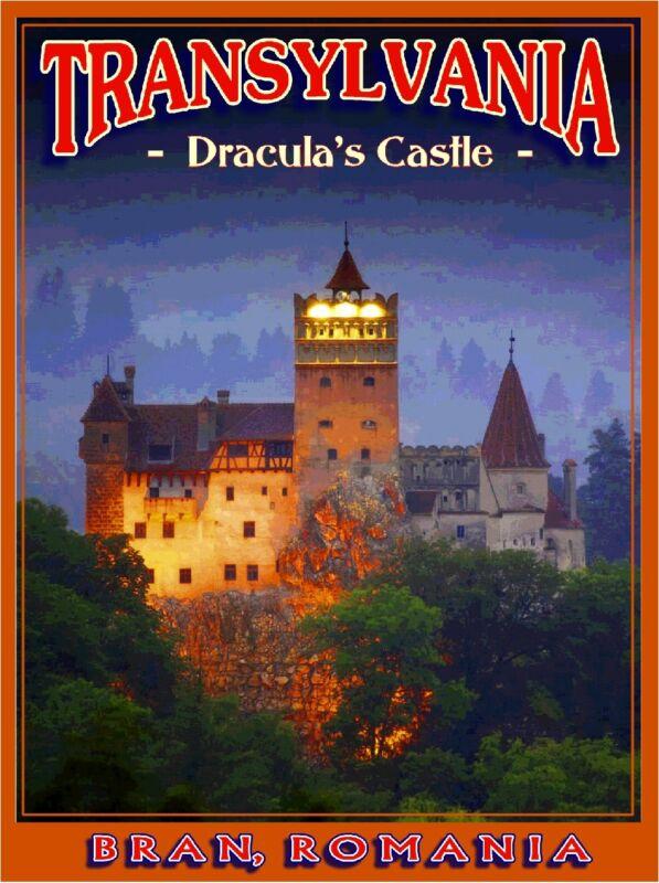 Dracula Bran
