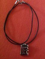 Ciondolo Bigiotteria Con Simbolo Giapponese -  - ebay.it