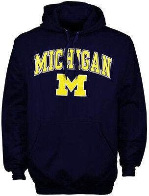 - Michigan Wolverines Hoodie Sweatshirt Hat Jacket Football Jersey Beanie Apparel