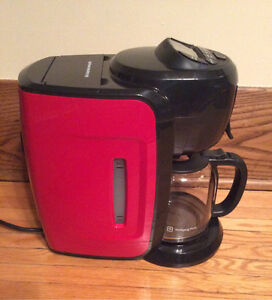 Wolfgang Puck Premium Coffee Maker