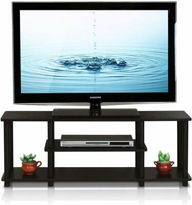 Smart TV Stand 55 inch HD Digital Low Profile Small Entertainment Center
