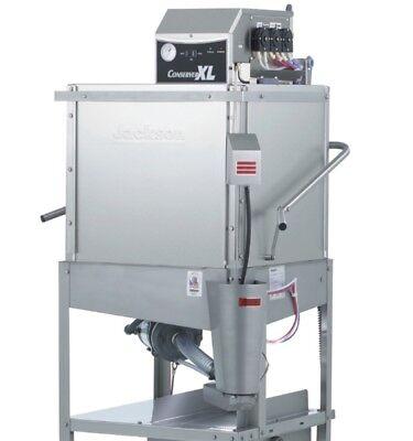 Ecolab  Jackson Dishwasher Dishmachine Peristaltic Chemical Squeeze Pump Tube