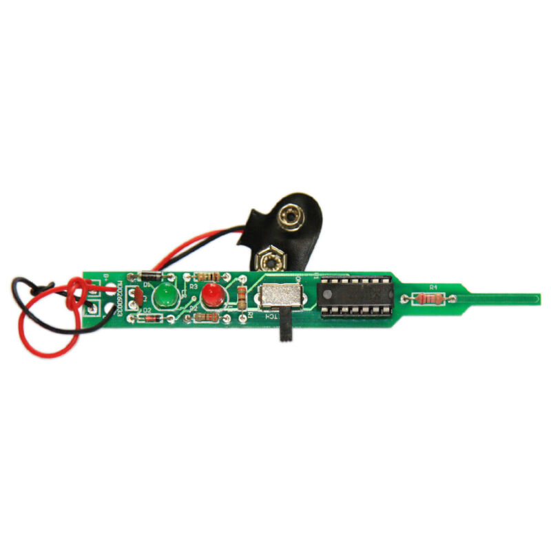 E Field Sensor Kit - DIY Electronic Soldering Kit
