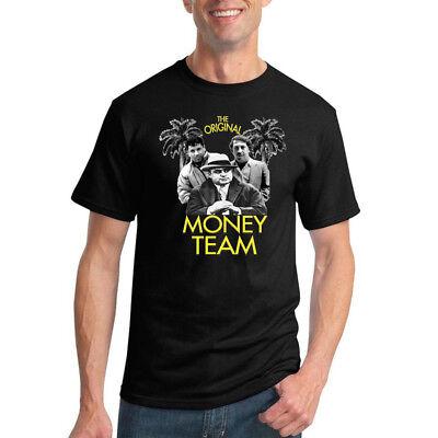 Original Money Team Cocaine Cowboys El Chapo Pablo Escabar Narcos T Shirt