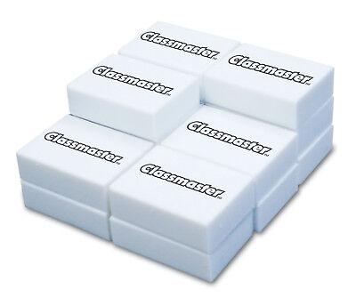 Classmaster Pencil Eraser White  Pk12 School Supplies Rubbers CLEARANCE