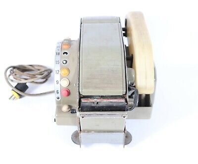 Better Pack Tape Dispenser 555 S For Parts Only