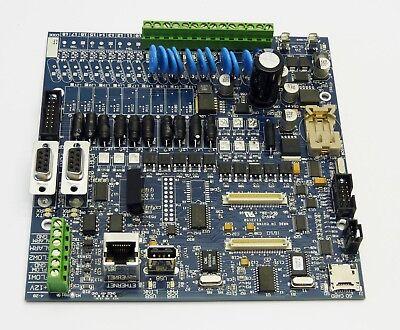 New Toro Network Control Board