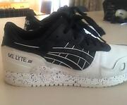 "ASICS Gel-Lyte III  ""Black"" Oreo Connolly Joondalup Area Preview"