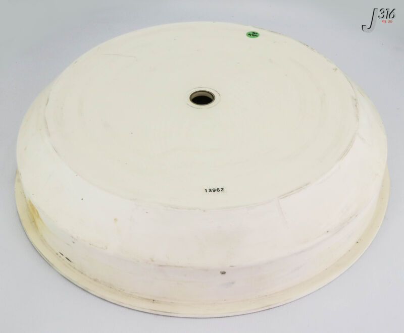 13962 Applied Materials Dome,top Feed,300mm Hdpcvd Ultima Plus 0200-01347