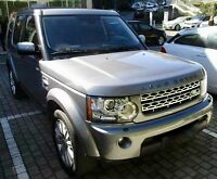 Land Rover Discovery 4 SDV6 HSE 7-Sitze WiPa Kamera MwSt.