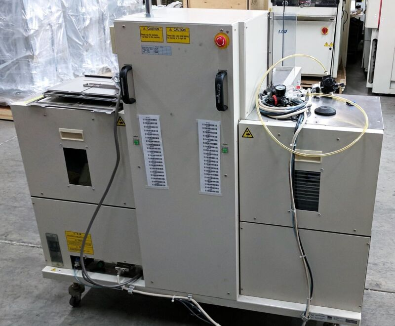 JUKI TR5 TR5DN rear mount matrix tray feeder / server for 2000 series