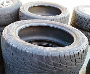 Maxxis 751 Bravo Radial P265/70R16 Tyres Gosnells Gosnells Area Preview
