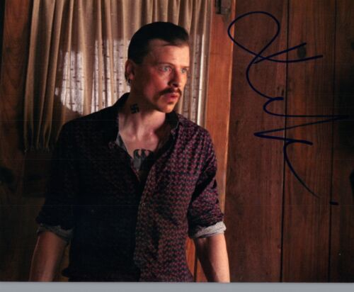 Kevin Rankin Signed Autographed 8x10 Photo Lucifer Breaking Bad Actor COA