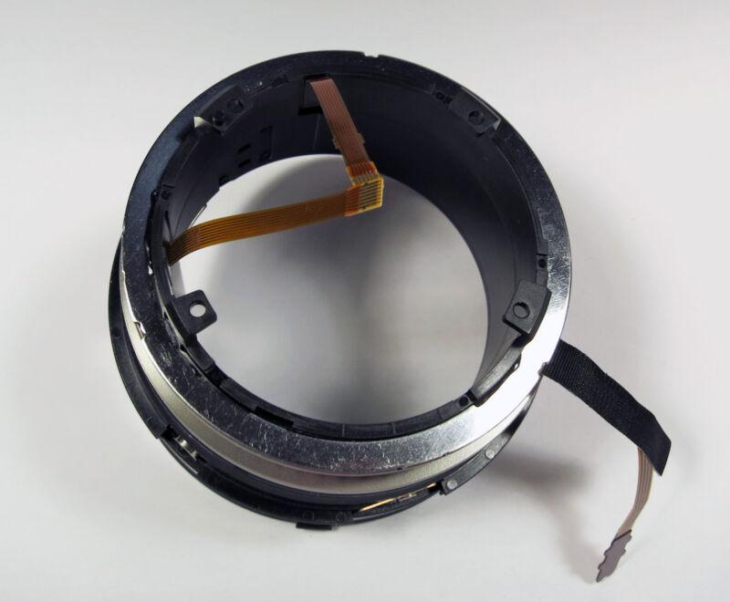 Used Canon EF 24-105mm F/4 4.0 L IS lens Focus Motor USM Parts, Mark 1, YG2-2191