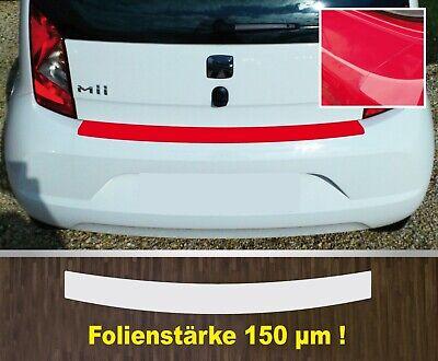 Rearguard Seat Mii 05.2012/> Rear Bumper Protection