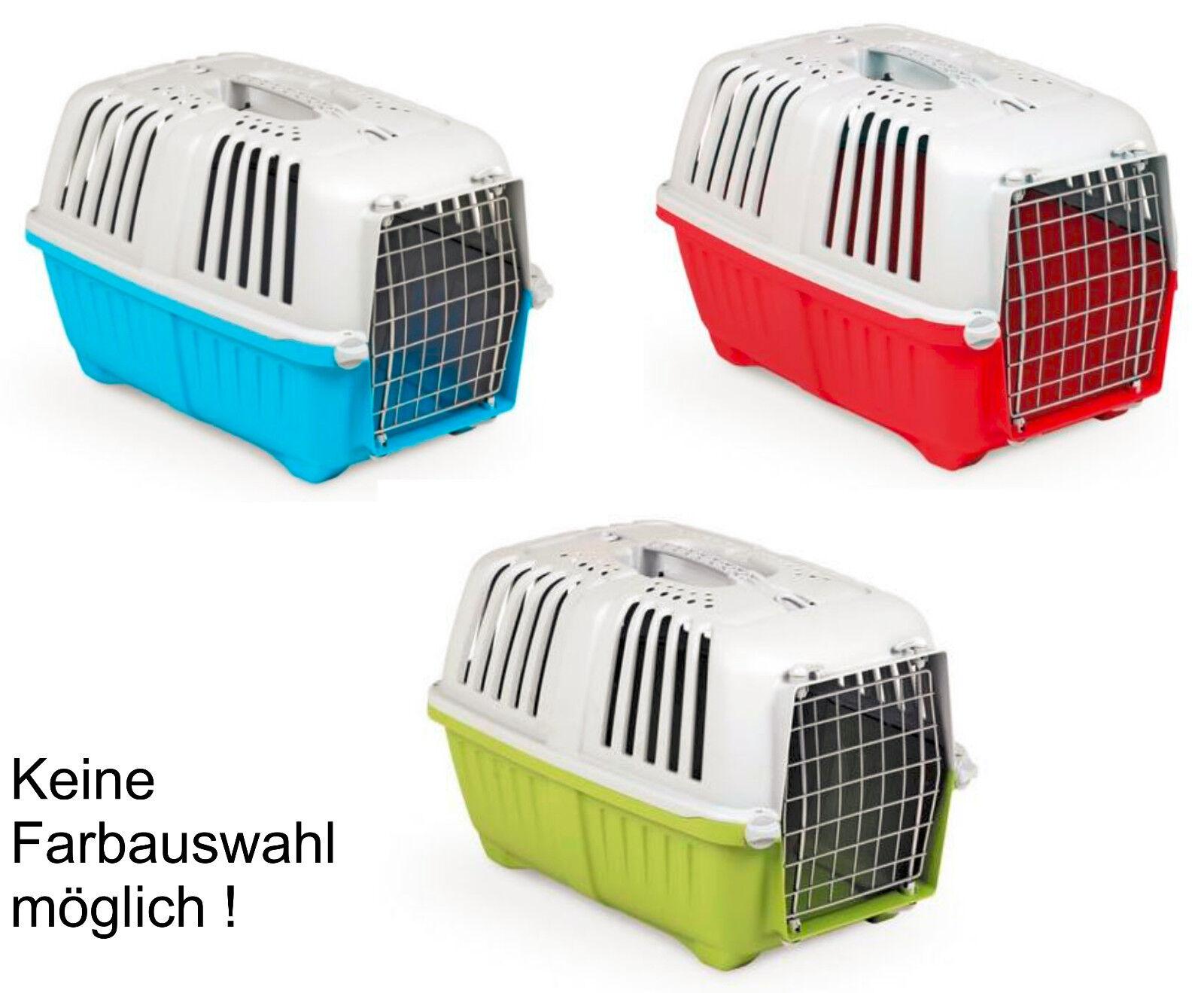Transportbox Nager Katzen Hunde
