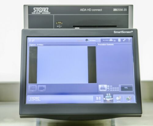 Karl Storz AIDA HD Connect Image Management System with SmartScreen 20205620