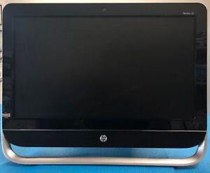 HP Pavilion 20-B010 All-in-One Desktop PC 6GB RAM Windows 8.1 - Refurbished