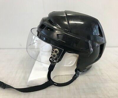 GY Ice Hockey Visor Kit NIP Hardware Included Factory Sealed. Tinted GY-V300