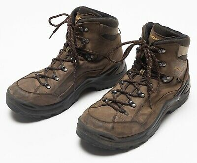6c454ebc95e Mid Hiking Boots - 8 - Trainers4Me