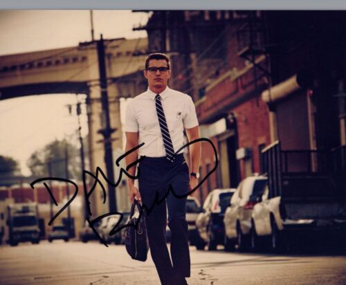 Dave Franco Signed Autographed 8x10 Photo David Neighbors Now You See Me COA