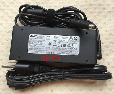 Original OEM Samsung 90W AC Adapter for Samsung ATIV One 7 DP700A3D-A03AU AIO PC