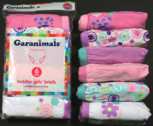 GARANIMALS TODDLER GIRLS