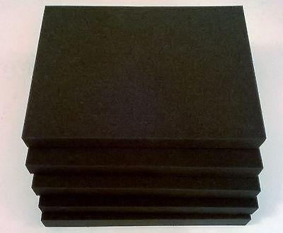 Heidifeathers 5 x Extra Large Needle Felting Foam Mat