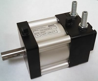 Parker Hannifin Pv22-180as-bb2l-b Pneumatic Rotary Actuator