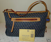 Dooney Bourke Large Hobo