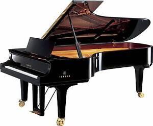 Piano Lessons Ludmilla Darwin City Preview
