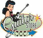 Guitar Store|Graz