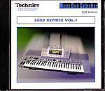 Technics KN6500