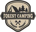 Forest Сamping2016
