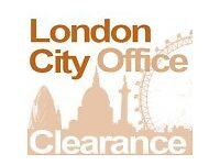London City Office Clearance