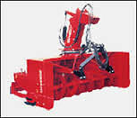 Normand Snow Blowers - Tractors - Snow removal.