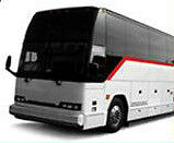 Deluxe Coach Bus Travel