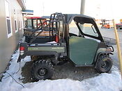 Used 2011 John Deere Gator 825 Utility Vehicle
