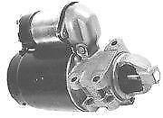 New DELCO Starter for ALLIS CHALMERS G 1971-1972 SDR0111