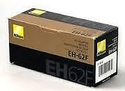 New EH-62F Nikon AC Adapter 110v-240V Power COOLPIX S710 EH62F Compatible Devices: COOLPIXNikon