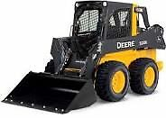 Looking For Experienced Bobcat/Skid Steer Operator