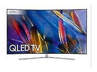 Samsung TV Q7F Series QE49Q7FAMT